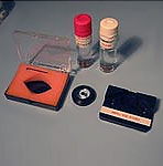 Small Vial